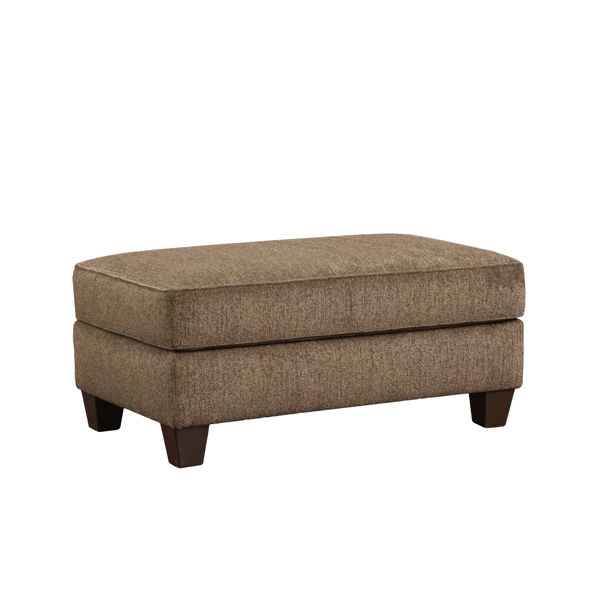 Camero Cafe Fabric Cocktail Ottoman