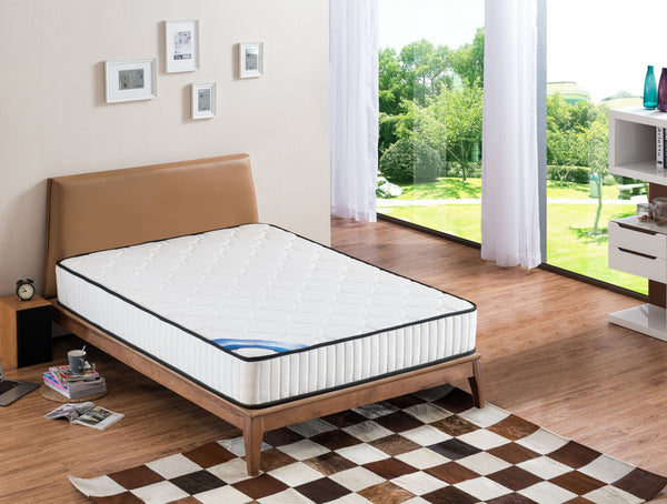 Standard Full Size Pocket Spring Mattress