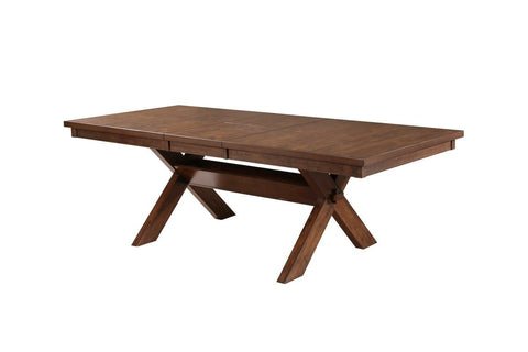 Karven Solid Wood Dining Table