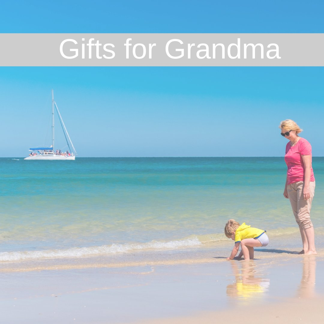 Australian gifts for Grandma