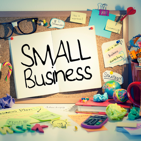 Small business numbers are growing - even in the middle of a pandemic