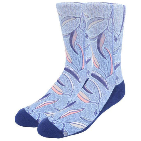 Eucalyptus socks - Stylish Australiana - Ethical Australian Gifts and Souvenirs