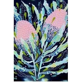 Banksia art print - 'Lazy Days' - Stylish Australiana - Ethical Australian Gifts and Souvenirs