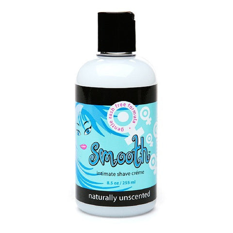 Sliquid Smooth Intimate Shave Cream