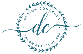 Design Concepts Salon-Boutique-Spa