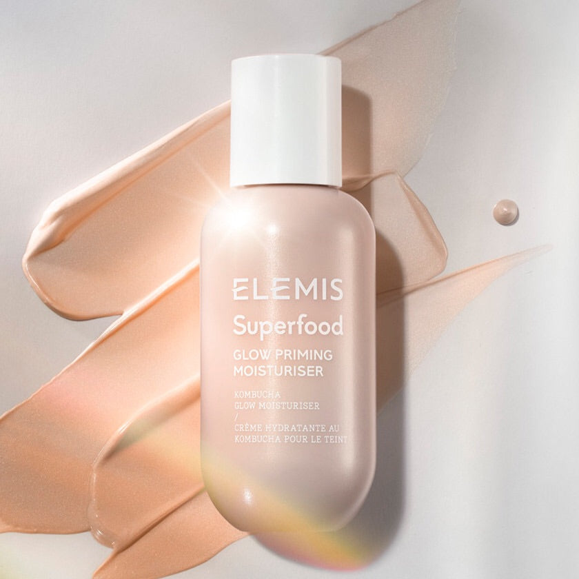 Elemis Superfood Glow Priming Moisturizer