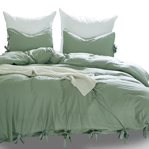 Full/Queen King Twin Bedspread