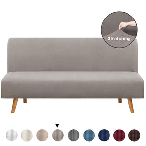 Armless Sofa Slipcover
