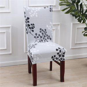 Decorative Chair Covers - Beige