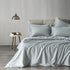 Solid Cotton Bedspread