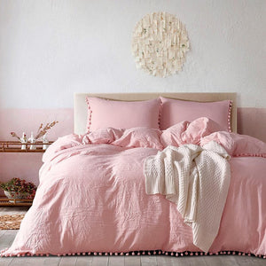 Full Size Bedspread Quilt Set - 3pcs