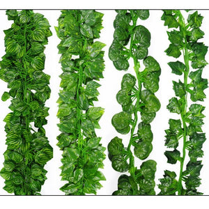 Leaf Garland Artificial Ivy Garlands