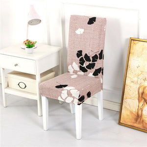 Decorative Chair Covers - Color Newin03