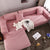 Velvet Slipcover Sofa Cover
