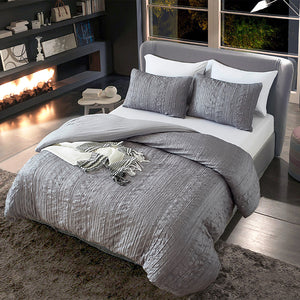 Queen Set Bedspread - 3pcs