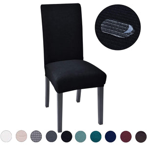 Decorative Chair Covers - Navy