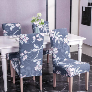 Decorative Chair Covers - Color Newin07