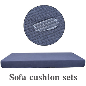 Couch Seat Cushion Covers