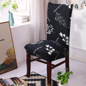 Decorative Chair Covers - Matcha Green