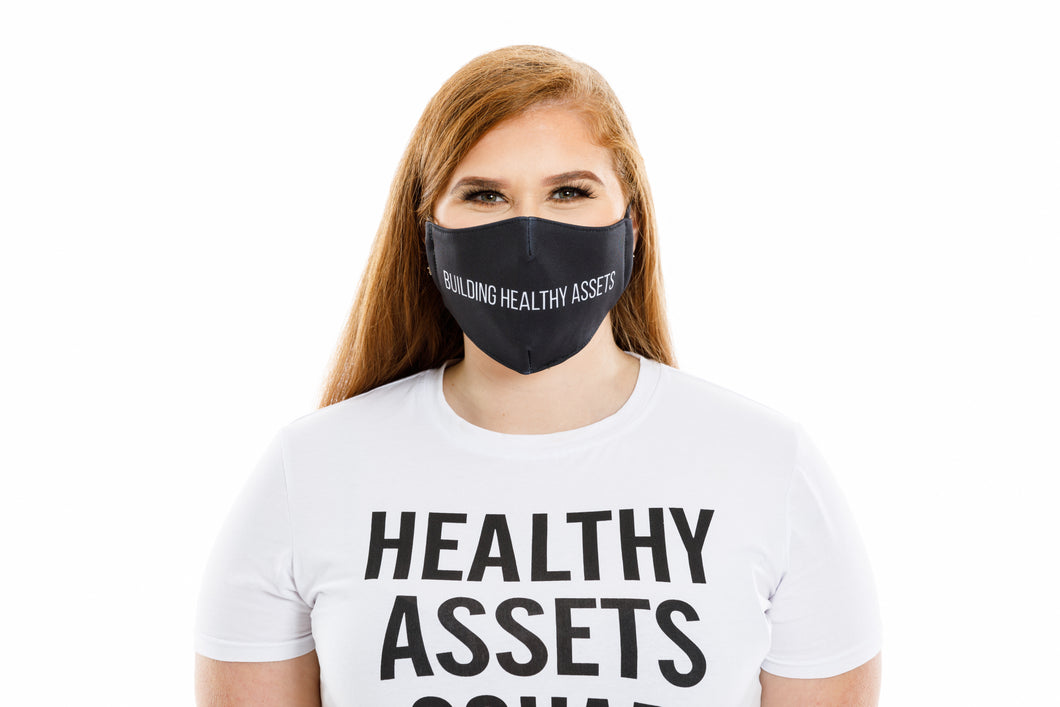 Building Healthy Assets Mask