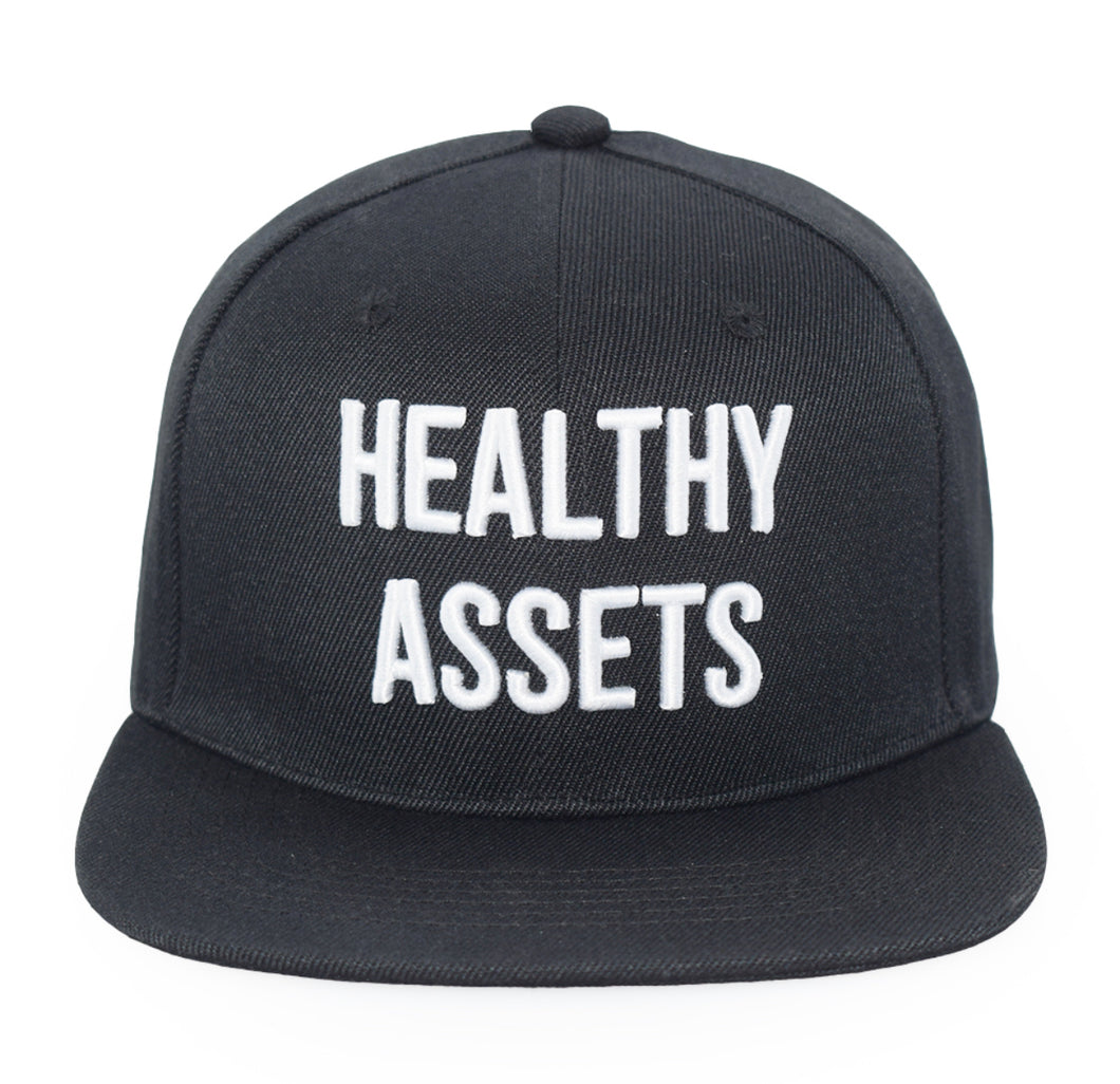 Healthy Assets Snapback