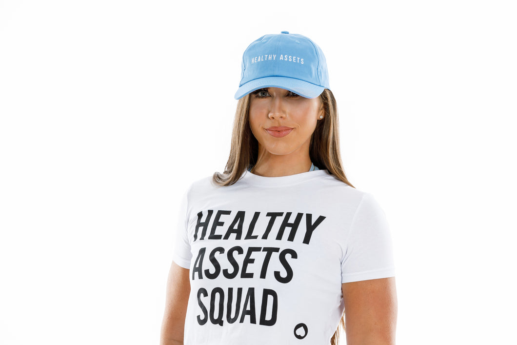 Healthy Assets Hat