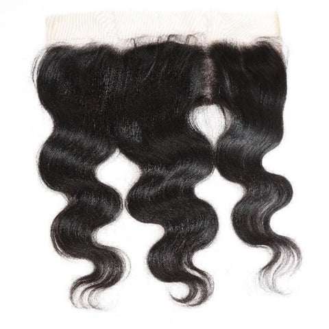 Lace Frontal: Body Wave