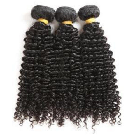 Bundle: Kinky Curly