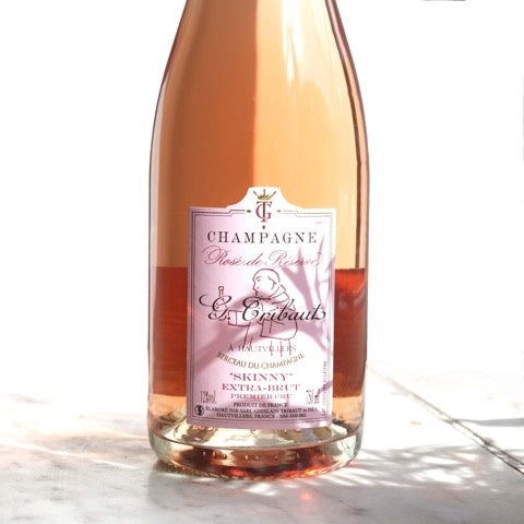 6 for 5 Skinny Rosé Offer