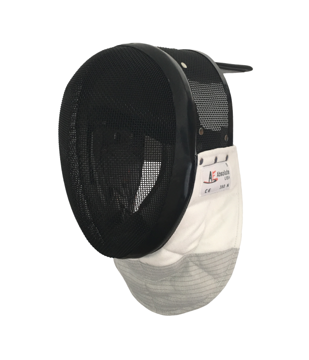 AF Foil Mask 350N, Removable Padding