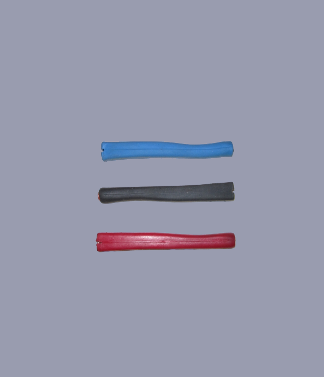 AF French Grip, Plastic-Rubber