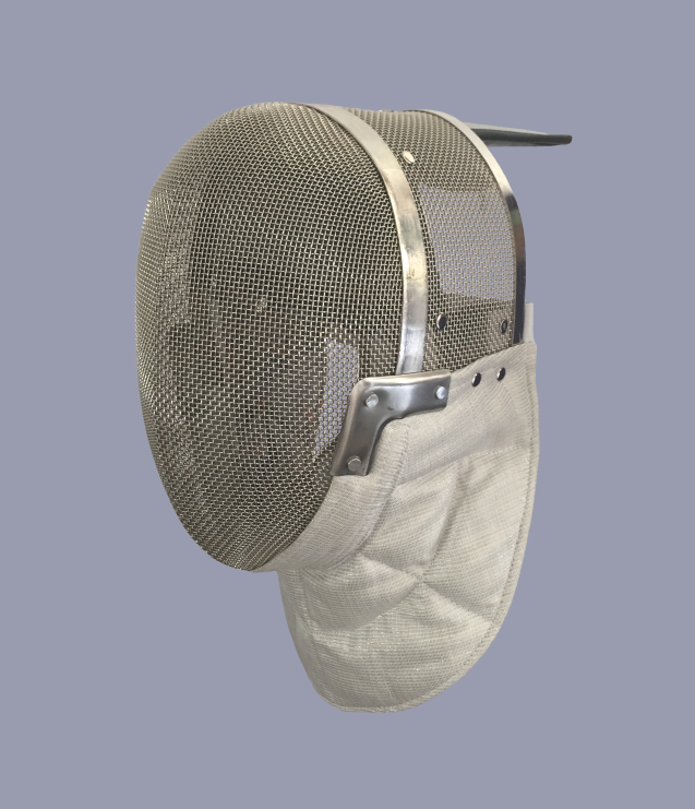 AF Sabre Mask 350N, Removable Padding