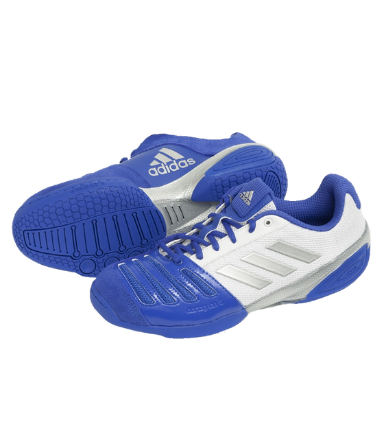 "Adidas Fencing Shoes ""D'Artagnan V Blue"""