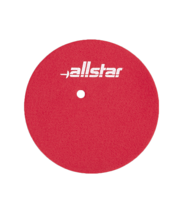 Allstar Epee Guard Pad of Felt