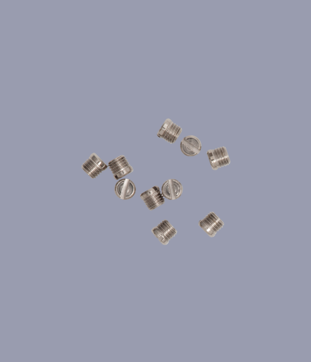 Allstar Epee Tip Screws (10 pieces)