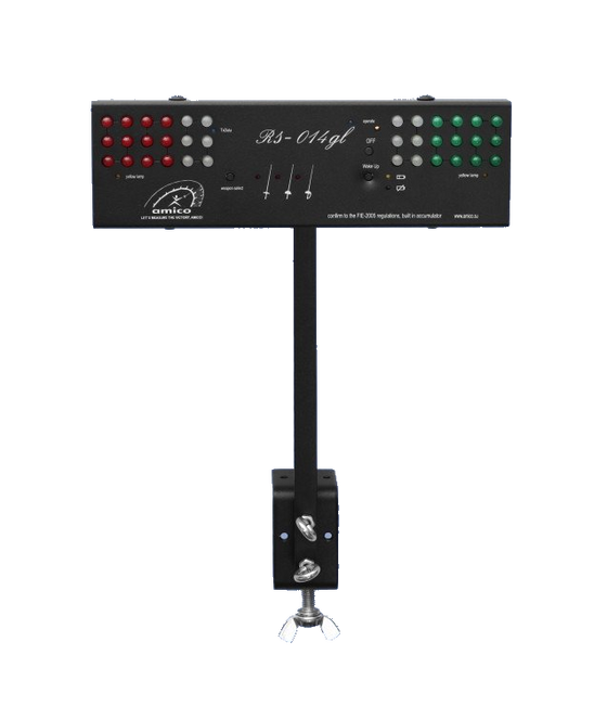 Amico Scoring Box RS-014gl
