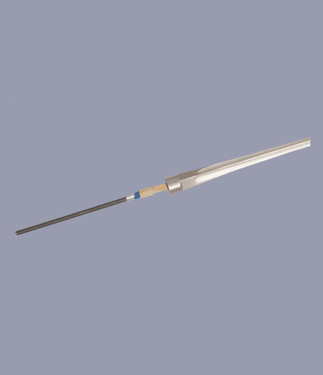 Uhlmann Electric Epee Blade Ultra (Wired)