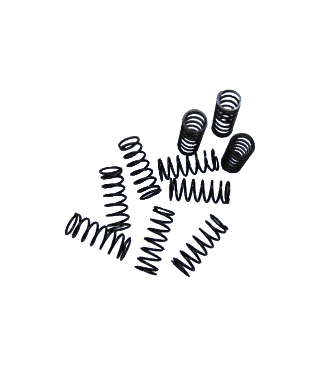 Uhlmann Epee Pressure Springs (10 pieces)