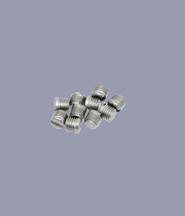 Uhlmann Epee Tip Screws (10 pieces)