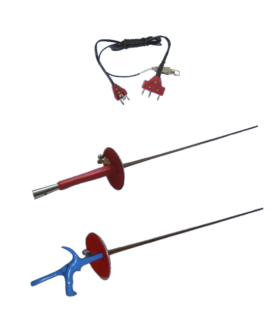 Sets - World Fencing Style