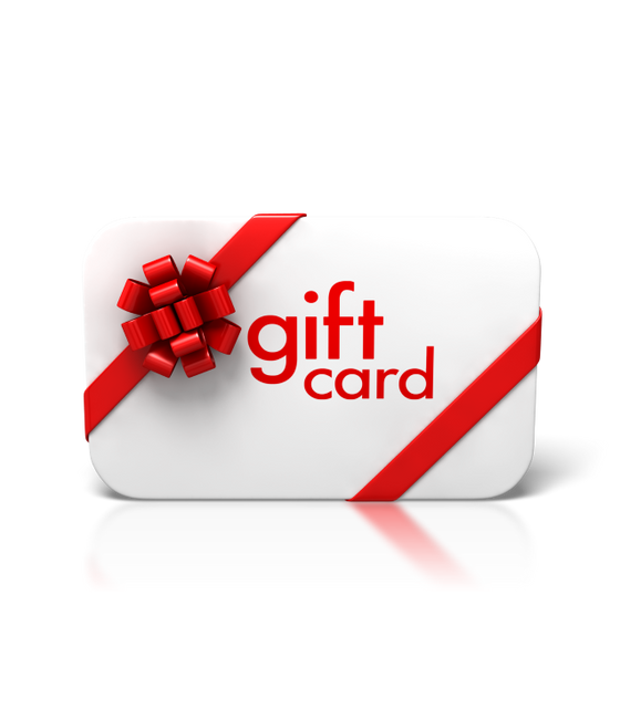 World Fencing Style Gift Card