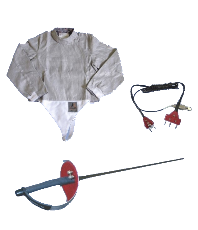 WFS Sabre Competition Set