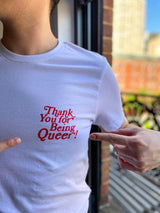 Thank You for Being Queer T-Shirt