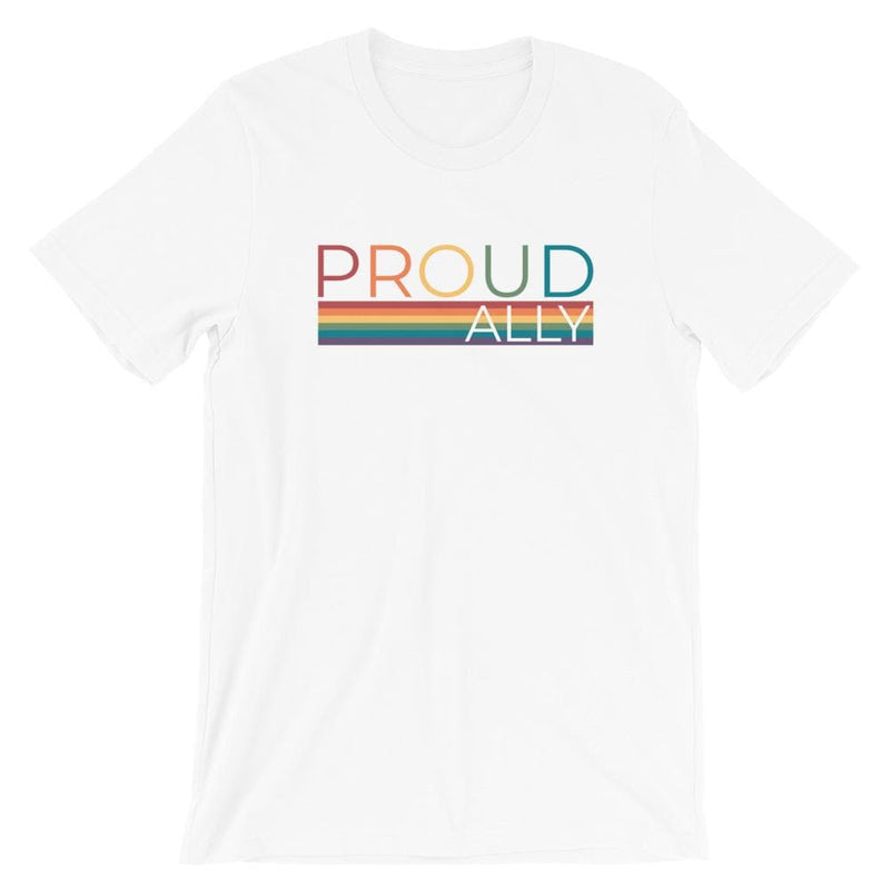 Proud Ally T-Shirt