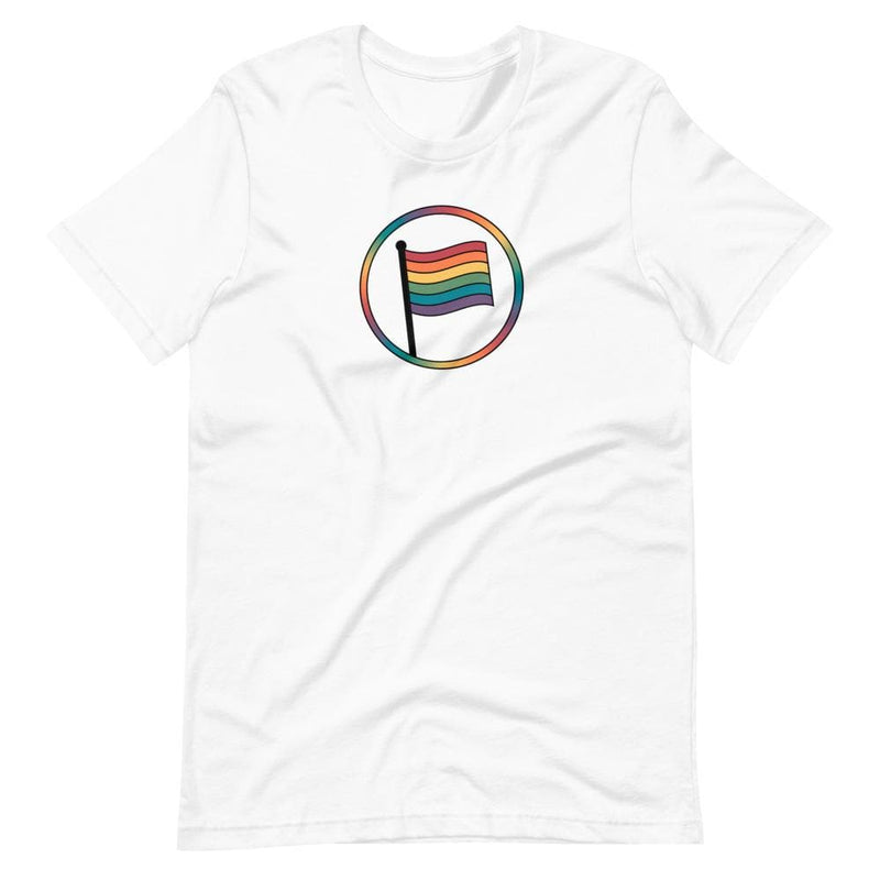 Wave Your Pride T-Shirt