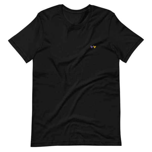Intersex Hearts T-Shirt