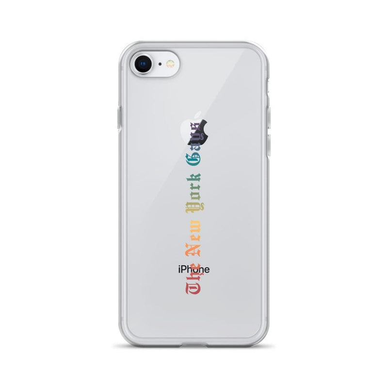 The New York Gays iPhone Case