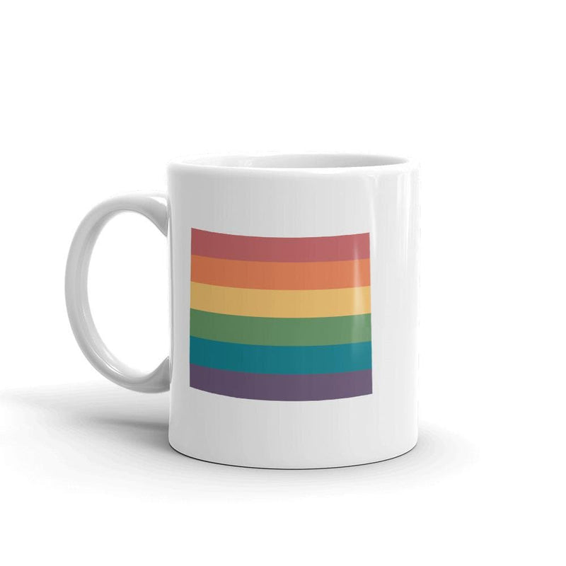 Colorado Rainbow Mug