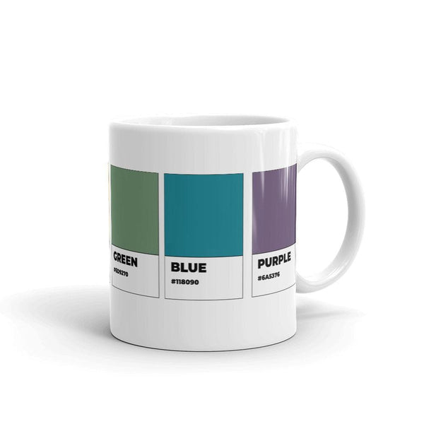 Gay Colors Mug