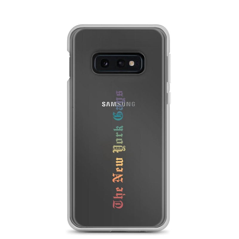 The New York Gays Samsung Case